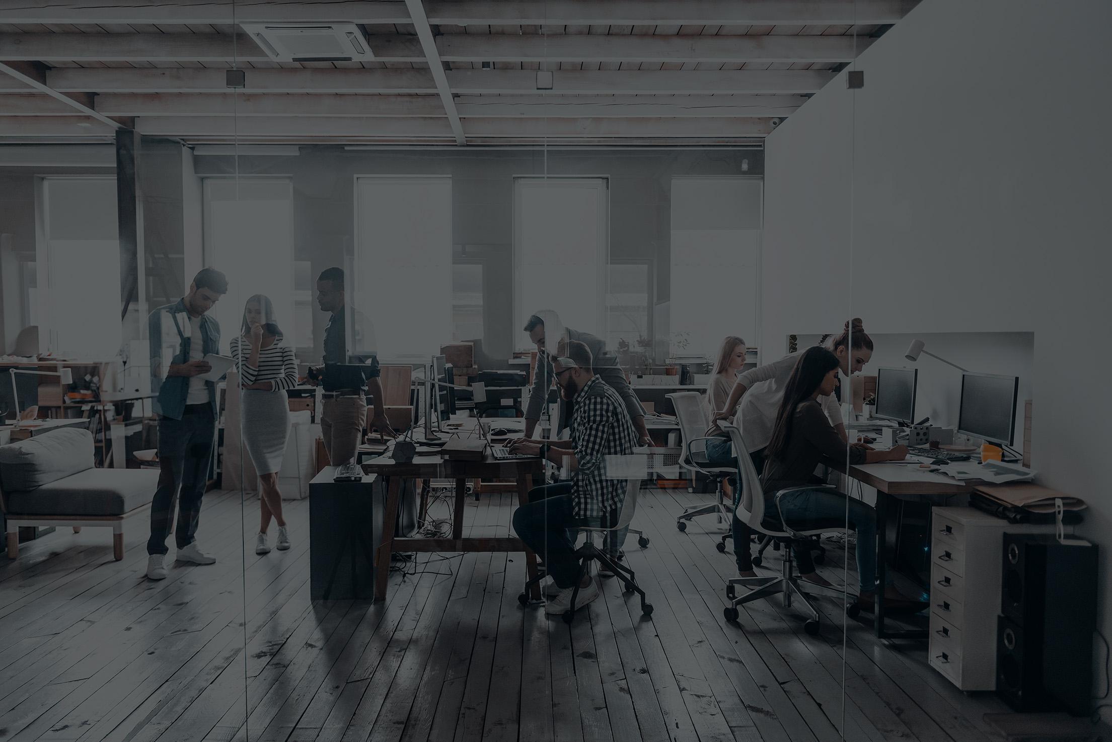 IT-office